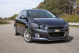 Chevrolet Sonic Interior Chevrolet Sonic Reviews Specs U0026 Prices Top Speed