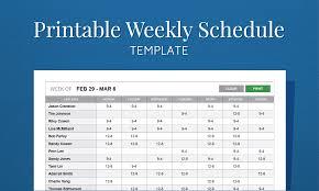 Employee Scheduling Excel Template Employee Schedule Maker Excel Template Laobingkaisuo Com