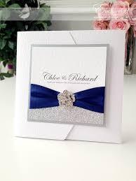 wedding invitations navy navy blue wedding invitations tolg jcmanagement co