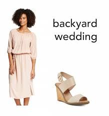 What To Wear To Backyard Wedding Let U0027s Get Glam Summer Wedding Style Tips From Zanna Roberts Rassi