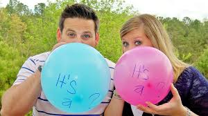 gender reveal announcements best gender reveal journey to baby