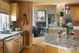 Selecting Kitchen Cabinets by Selecting Kitchen All Colors Kelly Bernier Designs