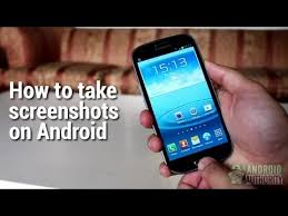 how to take a screenshot on a android 6 ways to take a screenshot on android
