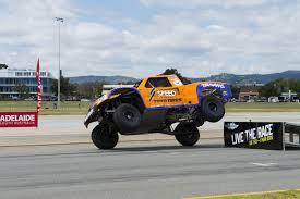 monster truck racing super series adelaide casino stadium super trucks adelaide 500