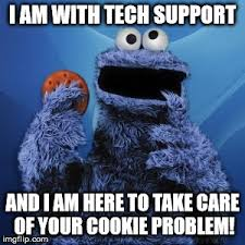 Cookie Monster Meme - cookie monster imgflip