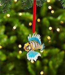 dillards trimmings cloisonne 6 starfish ornament dillards it s