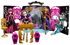 13 Wishes Lagoona Monster High 13 Wishes Prize Pack