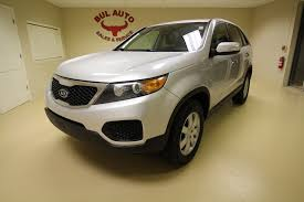 2011 kia sorento lx 4wd stock 16039 for sale near albany ny