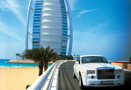 burj al arab one and only 7 star hotel in dubai uae places to