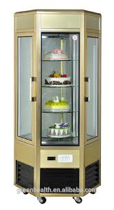 Food Display Cabinet Chiller For Sale Singapore Cake Display Case Cake Display Case Suppliers And Manufacturers