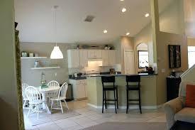 open kitchen and living room floor plans open kitchen living room floor plans open concept floor plan light