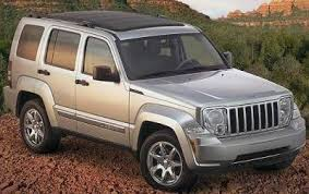 2004 jeep liberty mpg used 2009 jeep liberty mpg gas mileage data edmunds