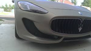 maserati turismo gold color change maserati walter u0027s signs