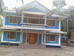 1800 Square Feet 1800 Square Feet 4 Bedroom Low Budget Kerala Style Home Design For