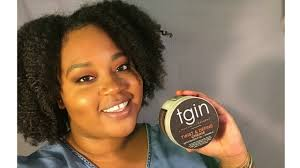 define coiffed hair photo natural hair fluffy braid out ft tgin products twist define