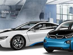 bmw is reportedly scrapping plans for an i5 electric car