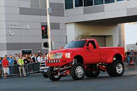Old Ford Truck Information - 2014 sema ignited after party