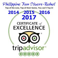 padi e learning bohol philippines philippine fun divers bohol