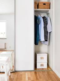 small closet 5 common organizing mistakes with small closets