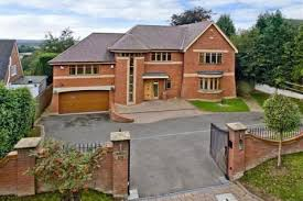 5 bedroom home 5 bedroom houses for sale in wolverhton midlands rightmove