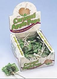 where can i buy caramel apple lollipops caramel apple pops my childhood caramel apple pops