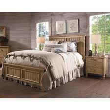 kincaid bedroom suite kincaid furniture homecoming vintage pine king panel bed kc 33 131p