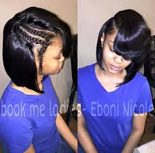 sew in bob hairstyles natural sew in bob hair pinterest bobs natural and hair style