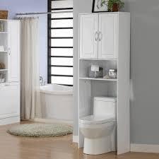 bathroom storage cabinet white glossy ceramic free standing sink