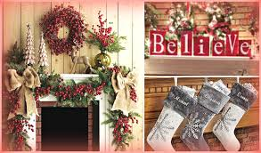 christmas mantel decorating ideas holiday decorating ideas youtube