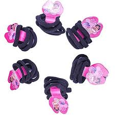 hair bands fully ponytail holders hair elastic rubber bands ties hair