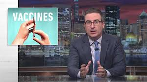 John Oliver Memes - john oliver rips anti vaxxers memes aren t facts deadstate