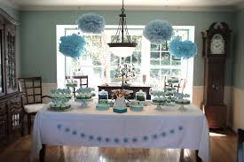 baby shower table decoration ideas pinterest