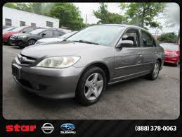 honda civic coupe 2 door in new york for sale used cars on