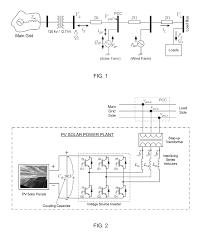 inverter symbol wiring diagram components