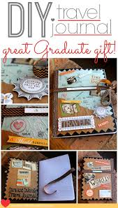 book for high school graduate diy travel journal smash book gift idea for a graduate high