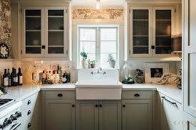modern country kitchen with oak cabinets 50 farmhouse kitchens how to bring farmhouse style into