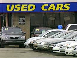 used peugeot car dealers steps for buying a second hand car