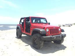 jeep wrangler white 4 door 2016 our fleet outer banks jeep rentals