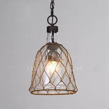 Blown Glass Light Pendants Loft Hand Blown Glass Mini Pendant Lights For Kitchen