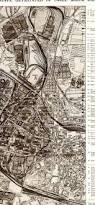 Essen Germany Map by Map Plan Krupps Essen Works Armaments Factory Germany Ww2 Print
