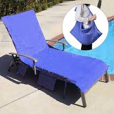 Navy Blue Outdoor Furniture Covers - patio chaise lounge covers amazon com