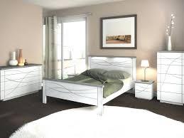 chambre à coucher contemporaine mobilier chambre contemporain meubles chambre a coucher