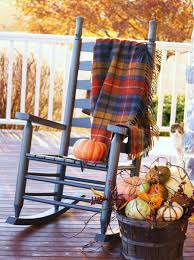 10 ideas to your front porch for fall