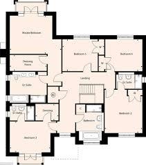 uk council house floor plans