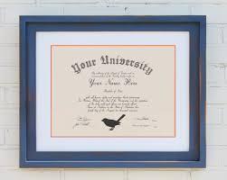 auburn diploma frame auburn diploma frame chirpwood llc
