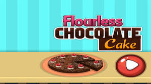 cooking games flourless chocolate cake android apps on google play