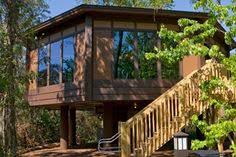 Treehouse Villas At Disney World - disney u0027s u0027the village resort u0027 treehouse villas 1975 2002