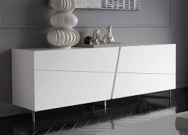 Modern Sideboards And Buffets Modern White Buffet Sideboard 2329