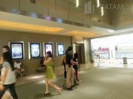 Xxi Cinema Cinema Xxi Batam Centre Area