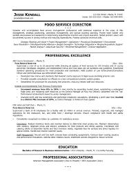 food service resume food service manager resume essayscope